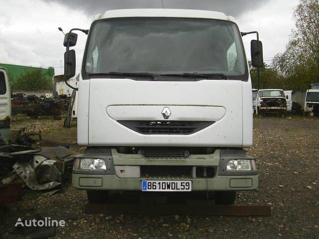 RENAULT MIDLUM kamyon için ZF S5-42 vites