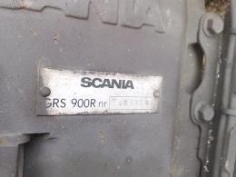 SCANIA tır için GRS900 vites