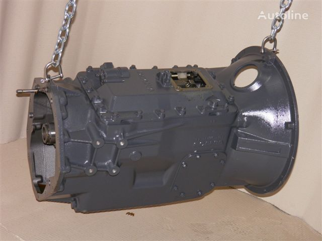 SCANIA All models kamyon için Scania gr/ grs 900/801 vites