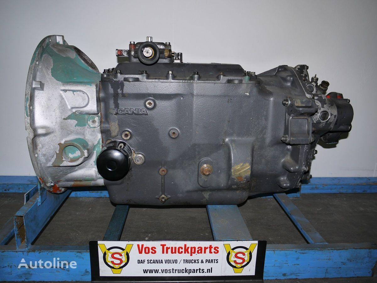SCANIA SC-3 GR-900 kamyon için vites