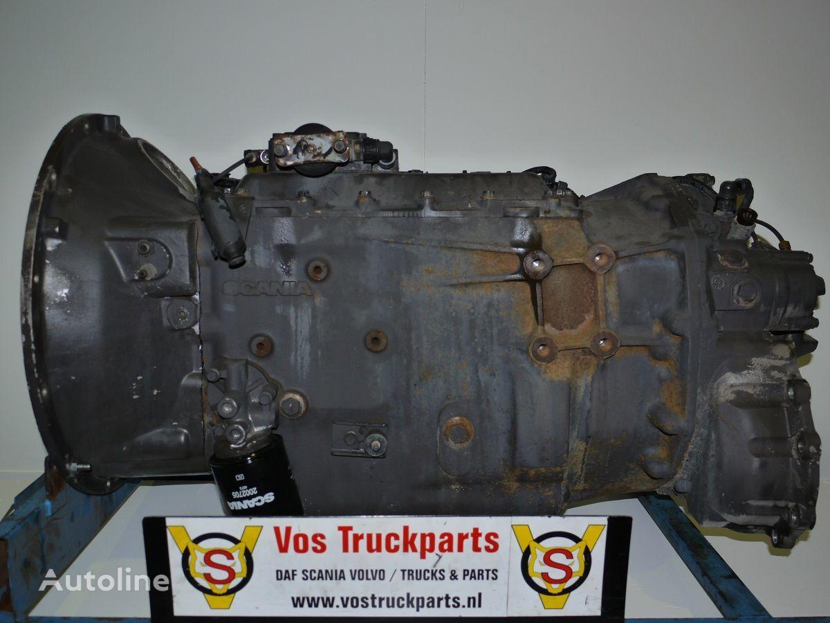 SCANIA SC-4 GR-900 R tır için vites