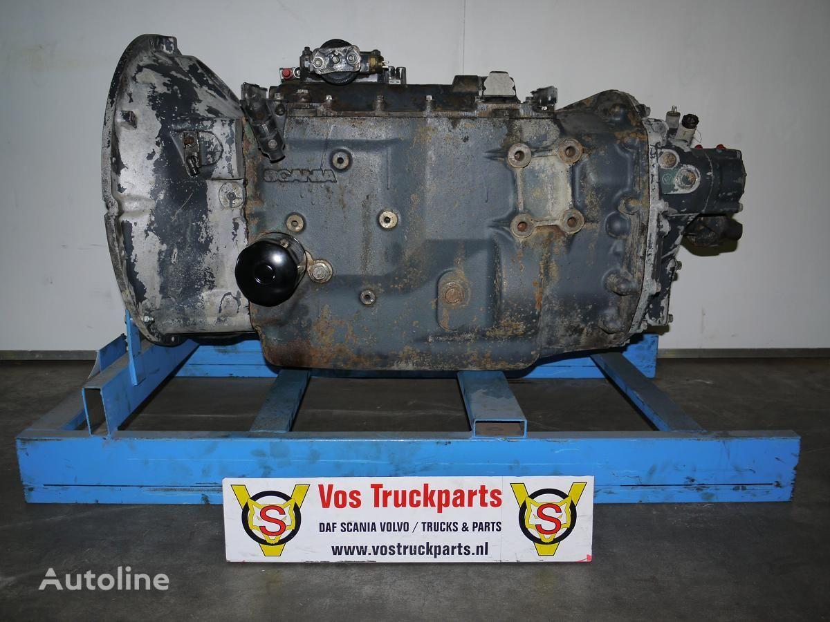 SCANIA SC-4 GRS-890 Z kamyon için vites