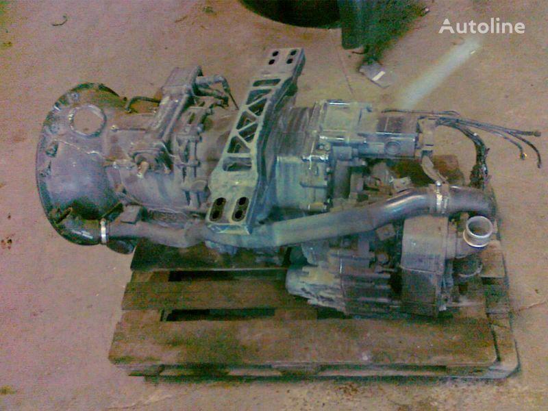SCANIA SERIE  R tır için Scania GRS905R vites
