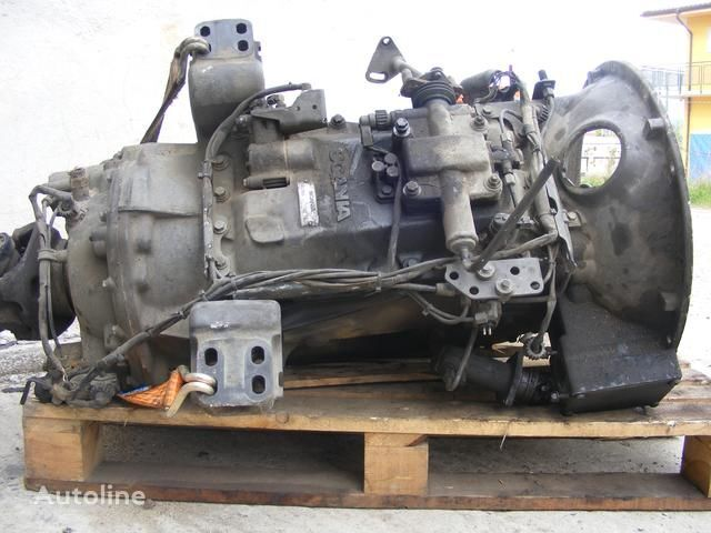 SCANIA převodovka GR 900 /GRS900 kamyon için vites