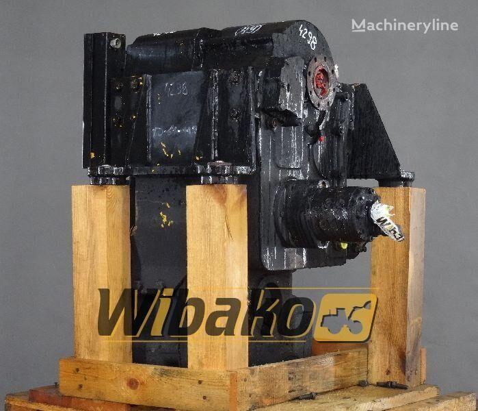 TD-61-1136 ekskavatör için Gearbox/Transmission Twindisc TD-61-1136 vites