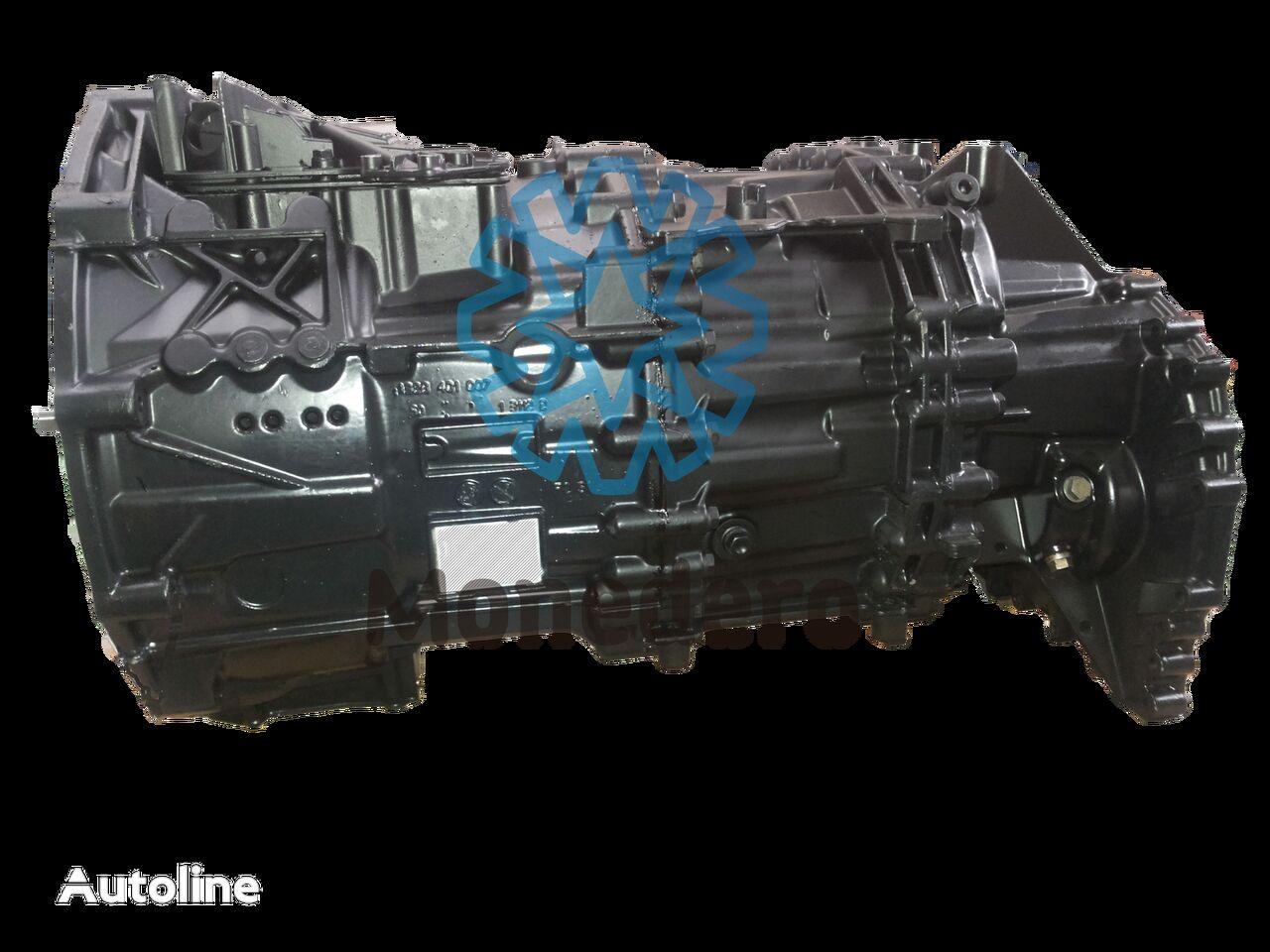 ZF ASTRONIC 12AS / 16AS  kamyon için ZF vites