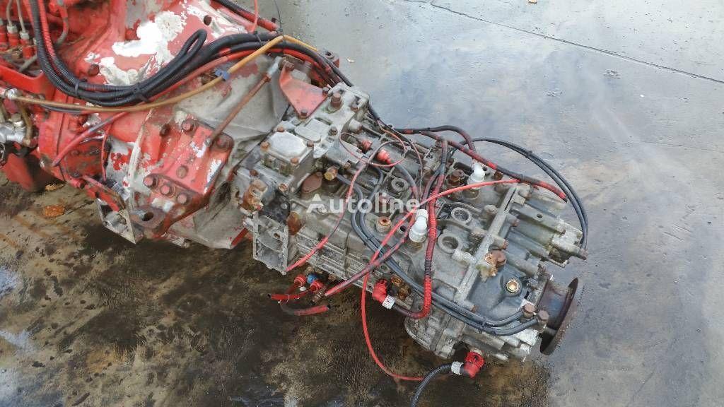 ZF 16S109 kamyon için vites