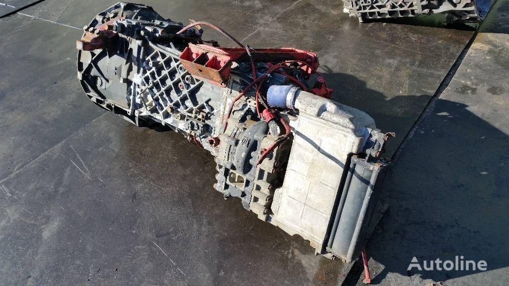 ZF ECOSPLIT 16S181 IT kamyon için vites