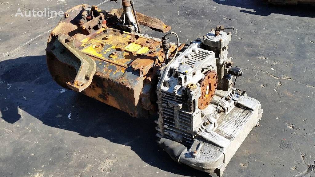 ZF S6-90 INTARDER kamyon için vites