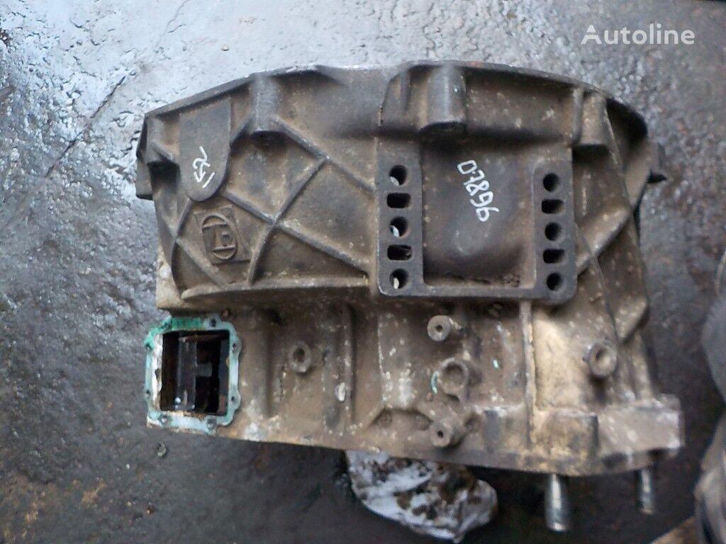 DAF kamyon için yağ filtresi gövdesi