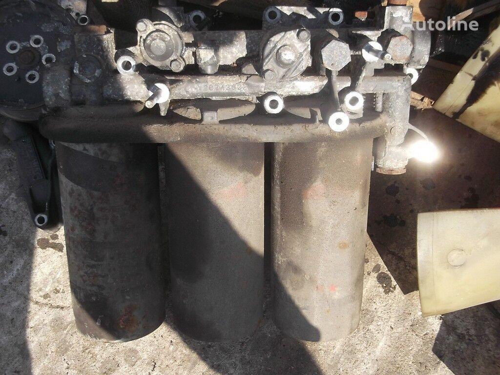 RENAULT kamyon için yağ filtresi