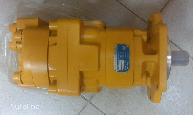 yeni buldozer için Original SHANTUI SD23, Komatsu D85 yağ pompası