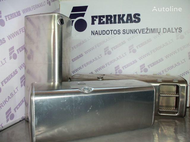 yeni kamyon için Brand new and used fuel tanks for all trucks, BIG stock yakıt deposu