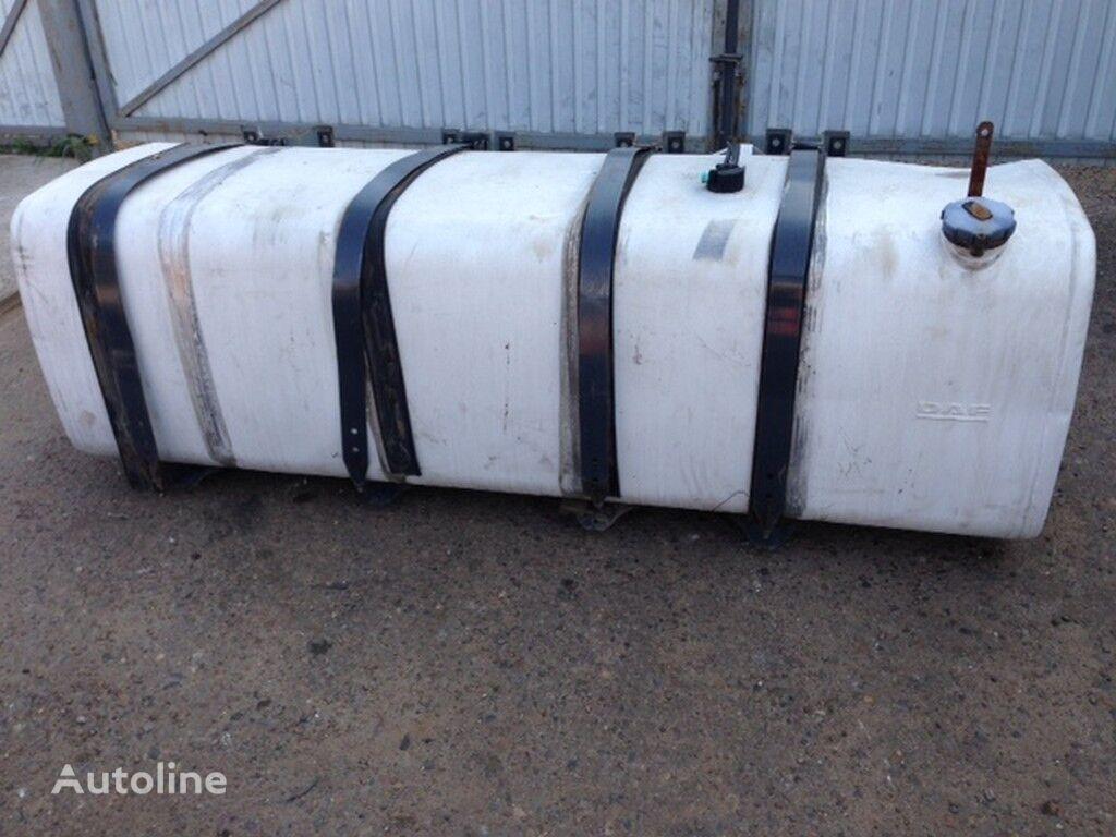 kamyon için alyuminievyy 995l (DAF 700H700H2220) yakıt deposu