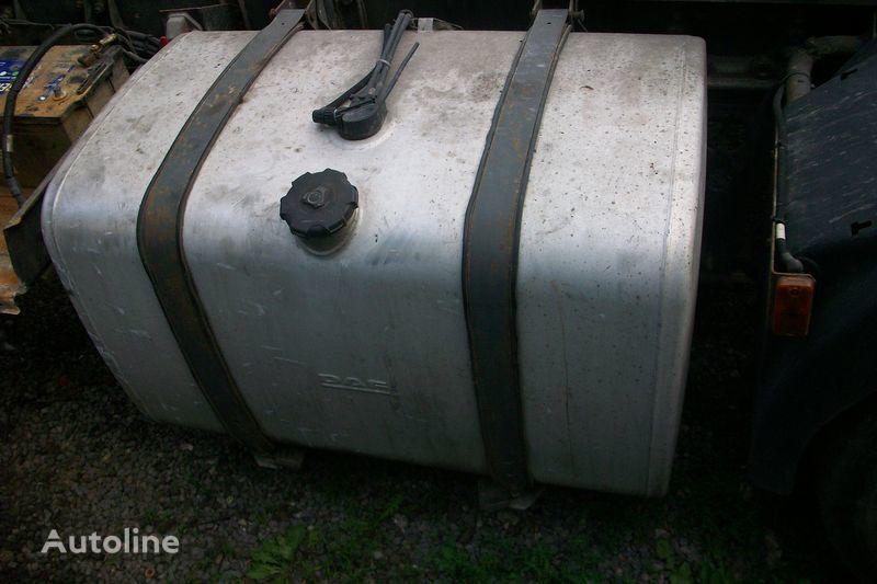 DAF XF,CF tır için 450 l yakıt deposu