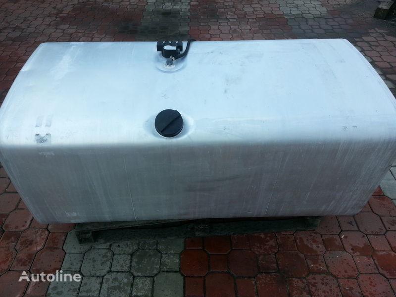SCANIA SERIE  R / 4 tır için 500L yakıt deposu
