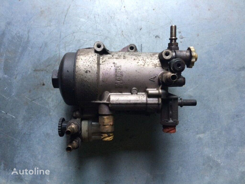 kamyon için Korpus toplivnogo filtra MAN yakıt filtresi