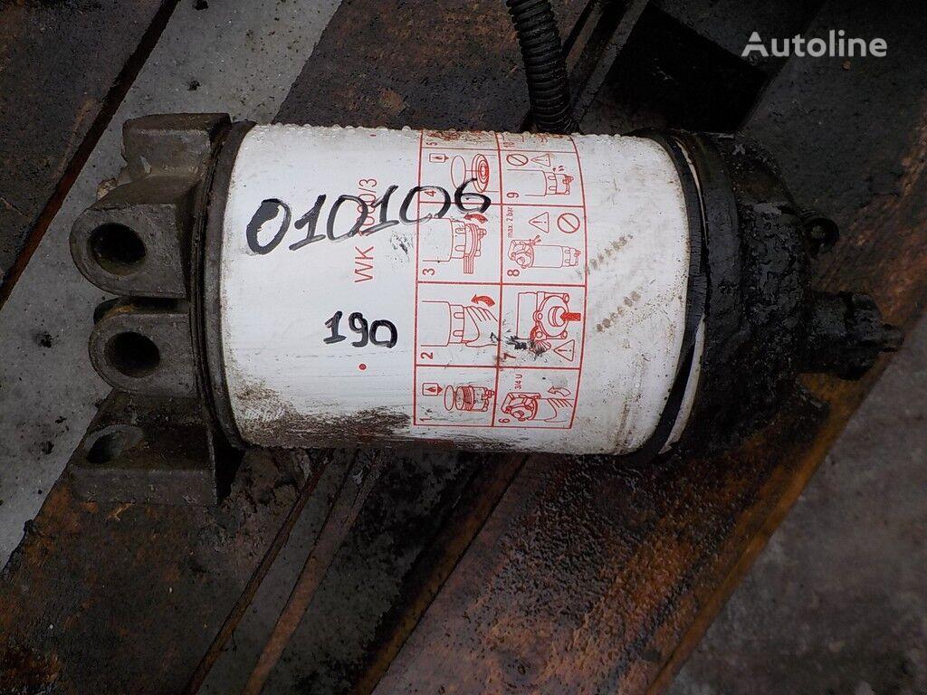kamyon için Scania yakıt filtresi