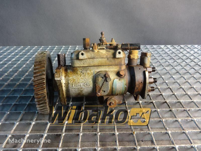 DPA (3369F210T) ekskavatör için Injection pump Lucas DPA yakıt pompası