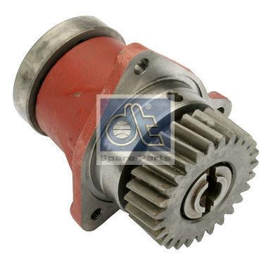 yeni VOLVO FH12 tır için mega PRIVOD NASOSA 20838388. 7420838388 yakıt pompası