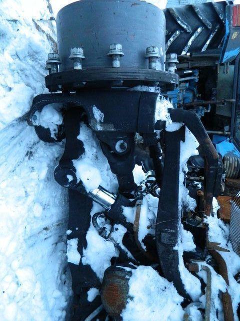 traktör için FENDT 936 yedek parça