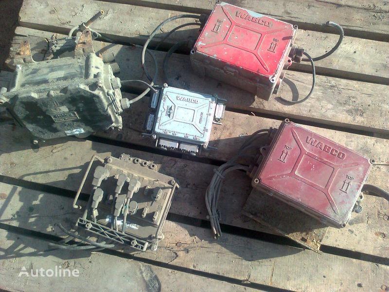 yarı römork için Modulyator ABS upravleniya tormozami,Cherkassy yedek parça