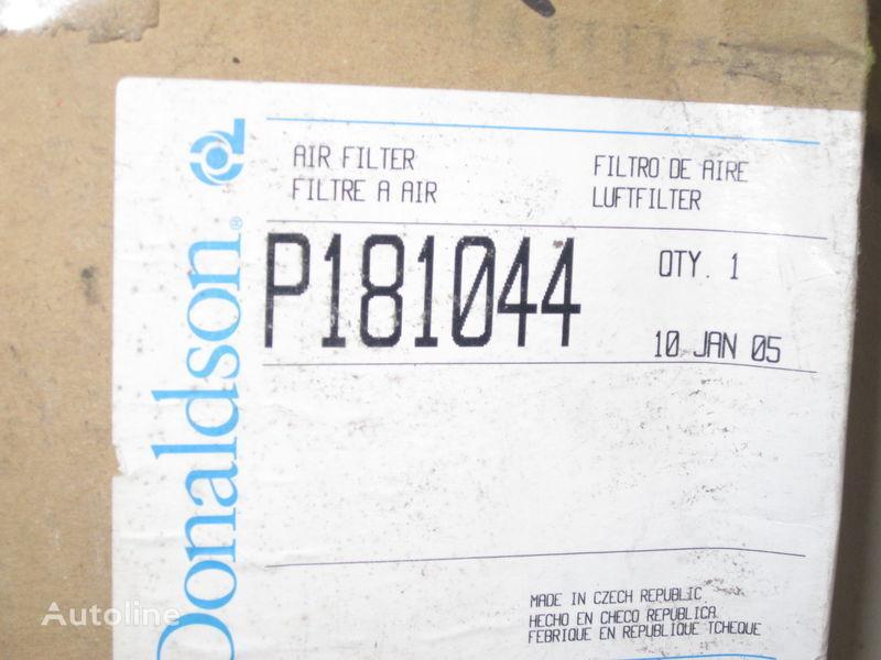 yeni kamyon için Nimechchina Filtr yedek parça