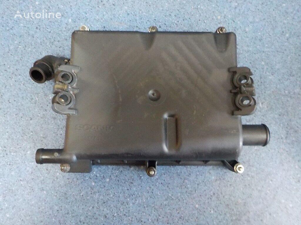 kamyon için Korpus filtra ventilyacii kartera Scania yedek parça
