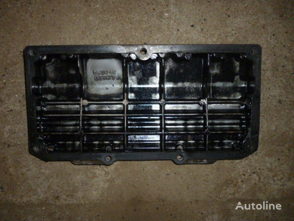 kamyon için Kryshka rokernogo vala Scania yedek parça