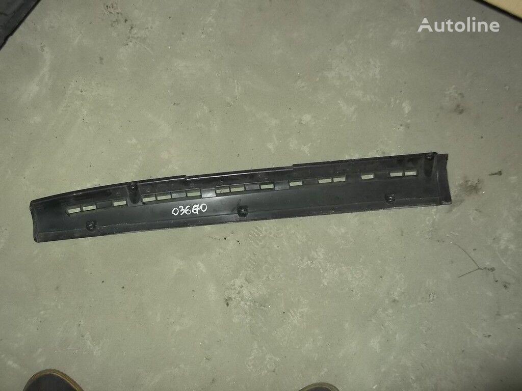 kamyon için Nakladka centralnoy paneli sleva DAF yedek parça