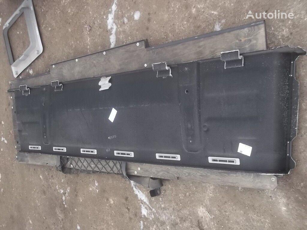 kamyon için Obshivka kabiny Volvo yedek parça