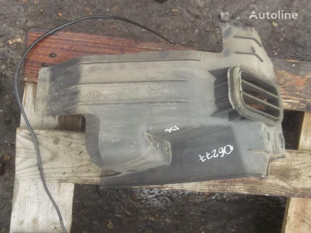 kamyon için Obshivka pedalnogo uzla Mercedes Benz yedek parça