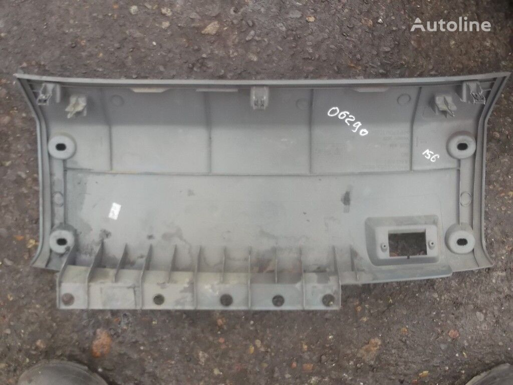kamyon için Obshivka peredney paneli snizu Mercedes Benz yedek parça