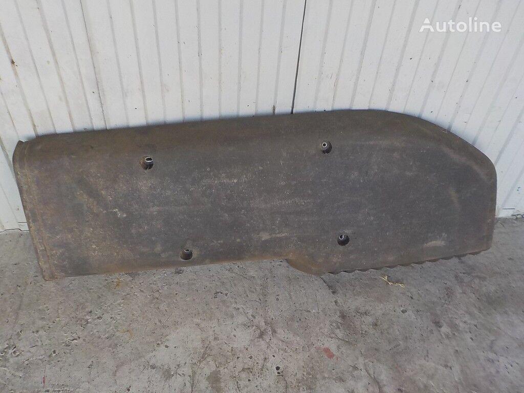 kamyon için Vozduhozabornik (naruzhnyy) Renault yedek parça