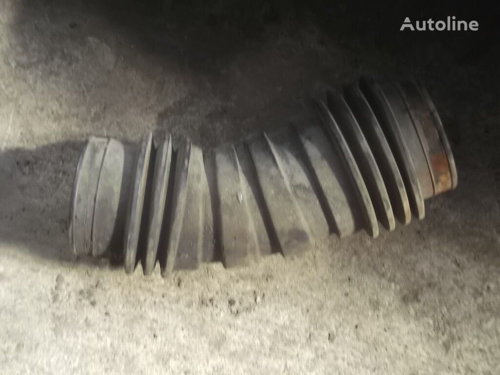 kamyon için Gofra Mercedes Benz yedek parça