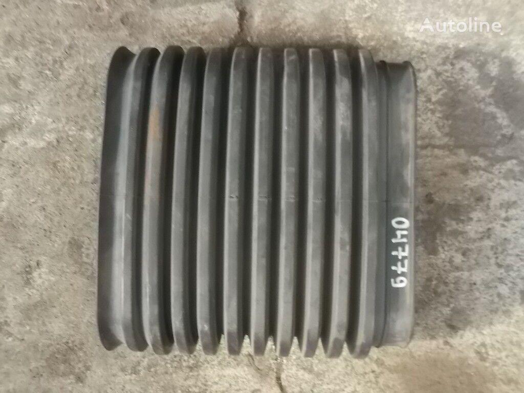 kamyon için Gofra vozduhovoda Volvo yedek parça