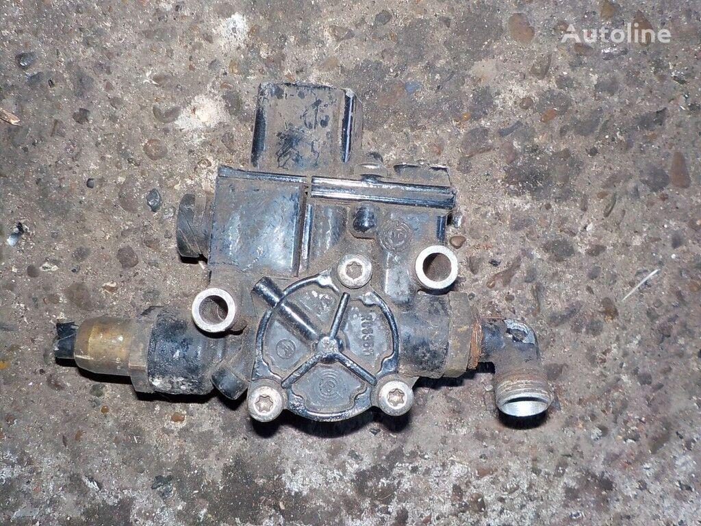 kamyon için Modulyator ABS MAN yedek parça