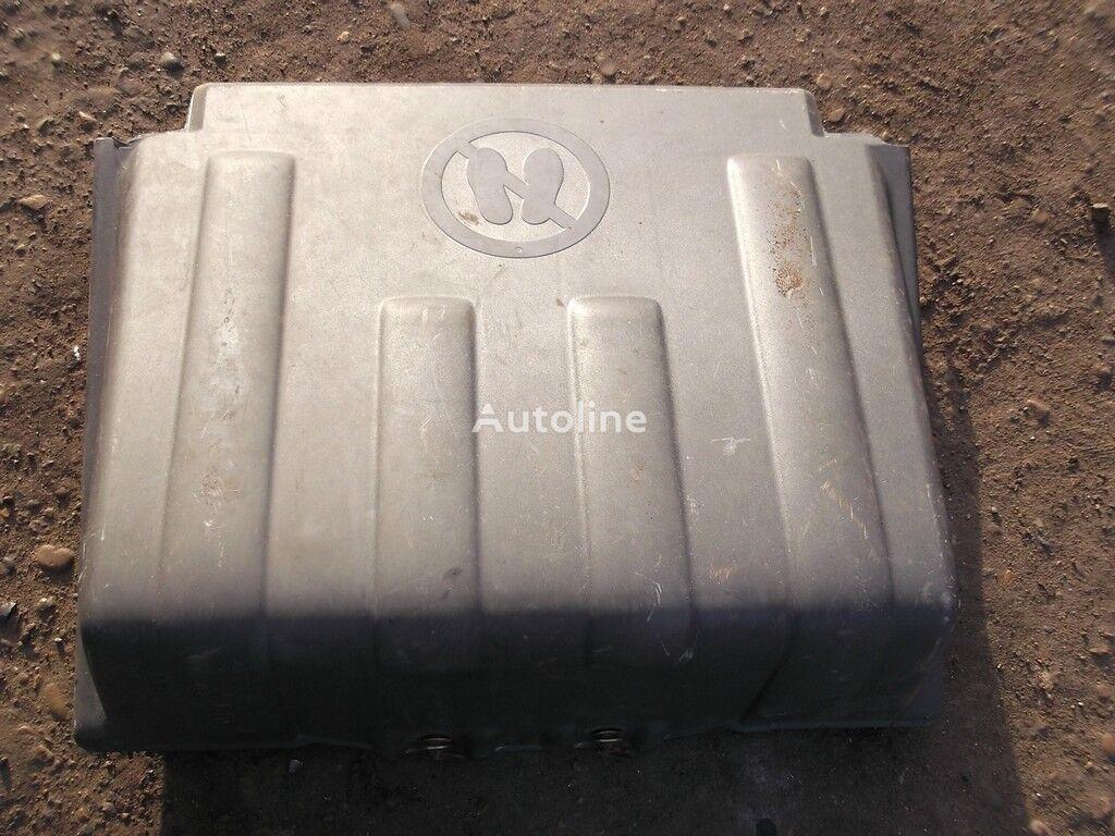 kamyon için Kryshka akkumulyatornogo yashchika yedek parça