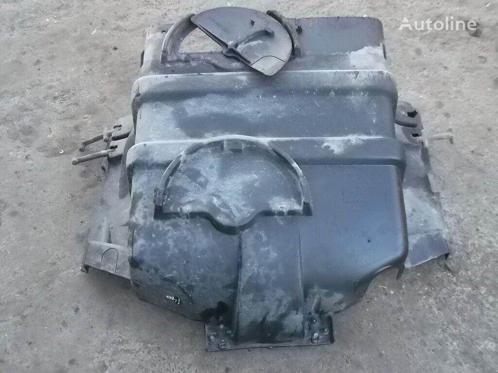 kamyon için Protivoshumnyy ekran Scania yedek parça