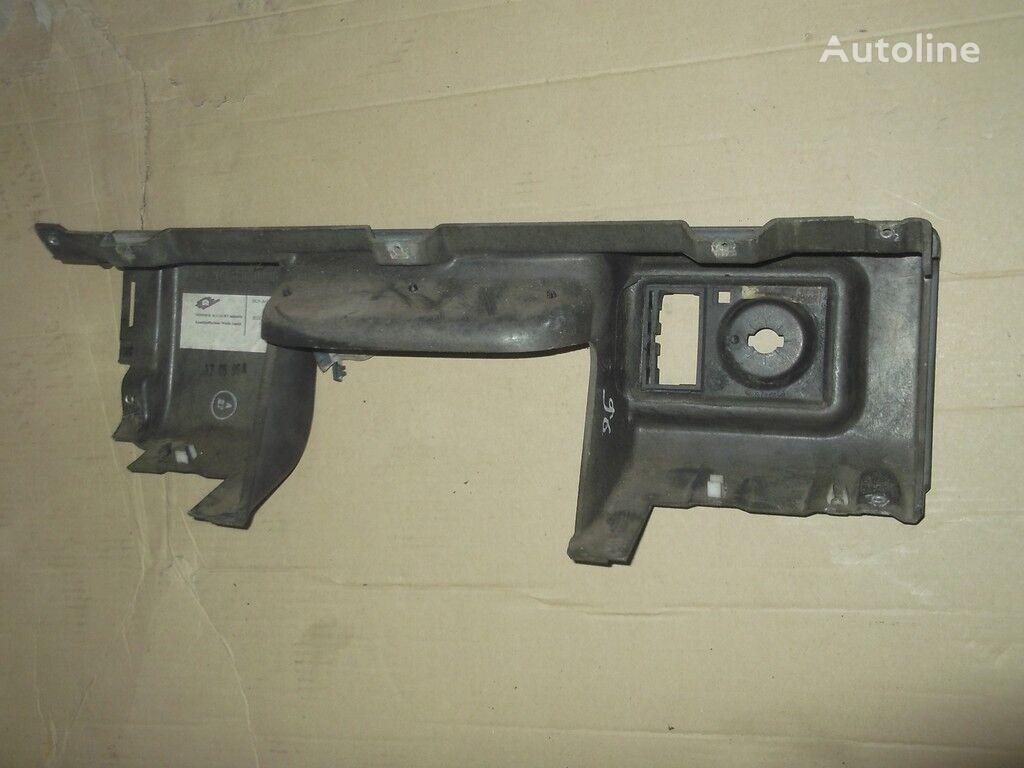 kamyon için Obshivka peredney paneli sleva Mersedes Benz yedek parça