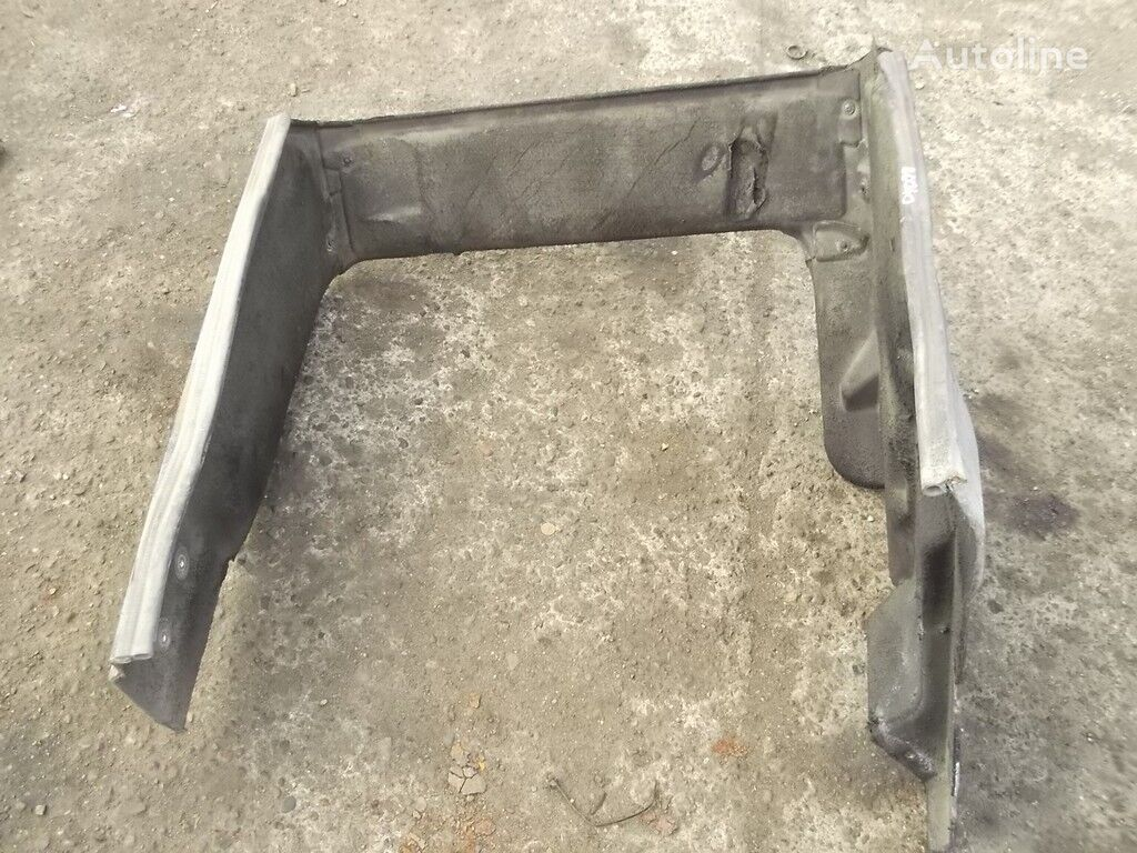 kamyon için Uteplitel dvigatelya DAF yedek parça