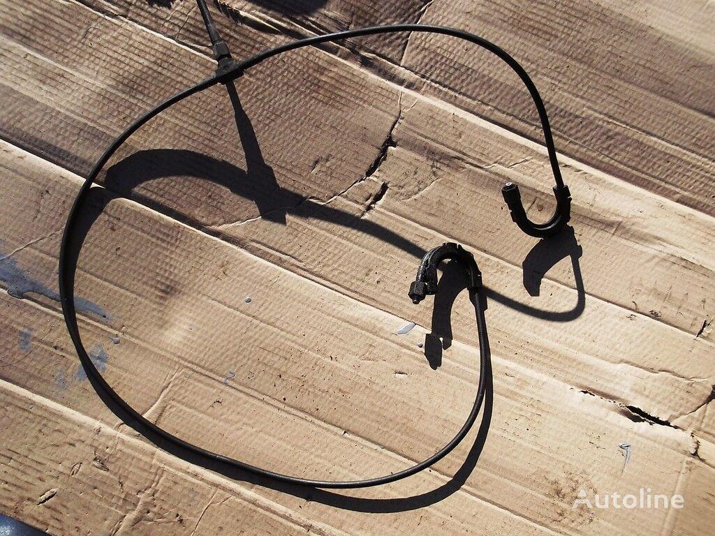 kamyon için Shlangoprovod 1283 mm MAN yedek parça