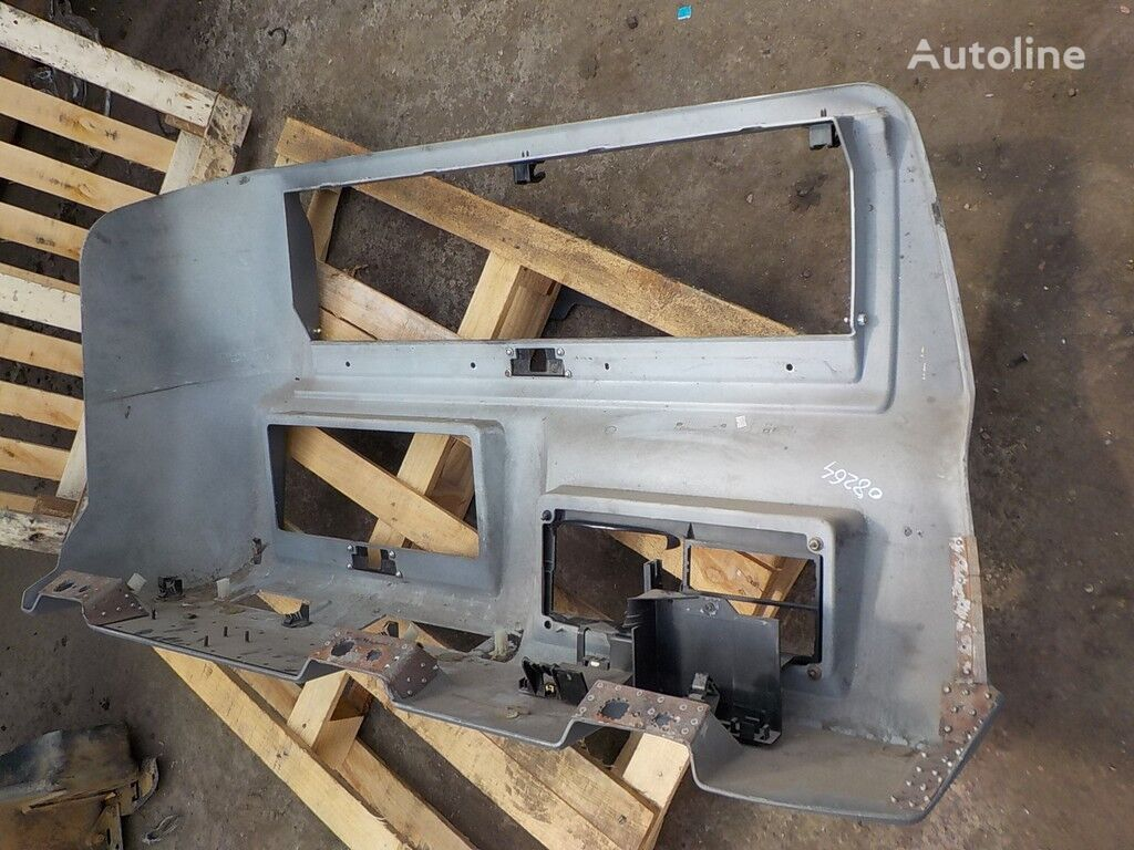 kamyon için Torsion kabiny v sbore s amortizatorami Scania yedek parça