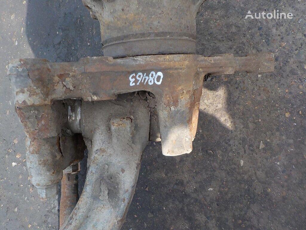 kamyon için Mercedes Benz Povorotnyy kulak RH yedek parça