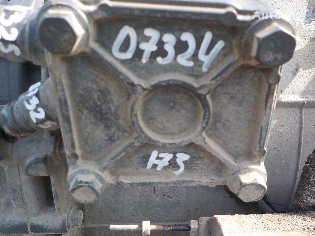 kamyon için Kryshka korpusa pereklyucheniya peredach Scania yedek parça