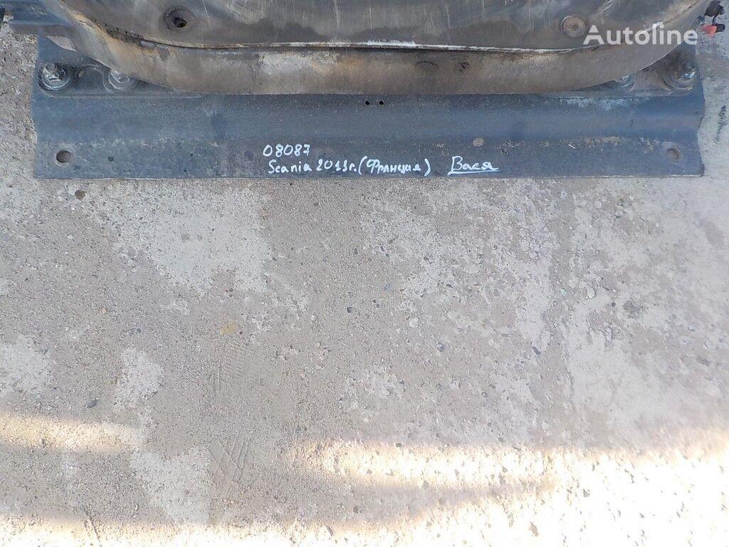 tır için Plita sedla JOST Scania 2011g.(Franciya) yedek parça