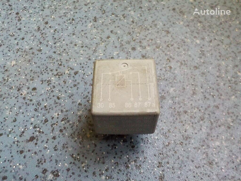kamyon için Rele 24V 10/20A yedek parça
