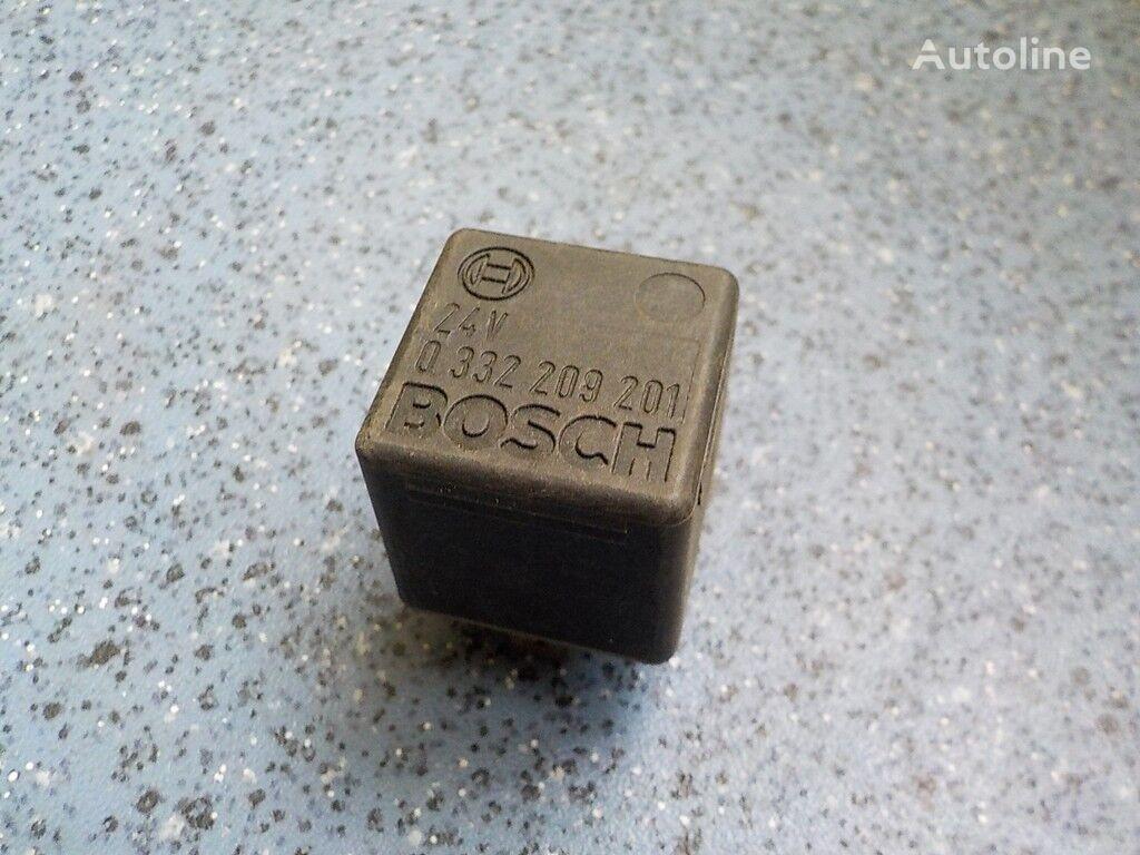 kamyon için Rele Bosch yedek parça