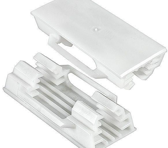 yeni yarı römork için CARGO FLOOR ŚLIZG LISTWY CF 25 x 25 MM, 100sztuk. yedek parça