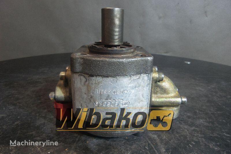 0510415011 ekskavatör için Gear pump Bosch 0510415011 yedek parça